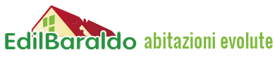 Immobiliare EdilBaraldo S.r.l. Logo